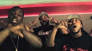 Video: Frenchie - Street Life (feat. Wooh Da Kid, Bakery Brad & A-Wax)